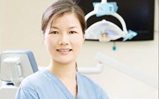 纽约儿童牙医:牙齿保健 从第一颗乳牙做起
