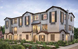 8月6日 Shea Homes 在Cornerstone 两个新社区