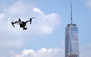 """纽约""""莱特兄弟"""" 展望无人机产业"""