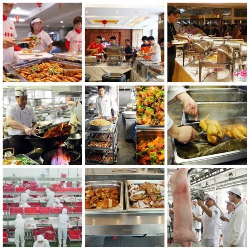 近年來大陸各類食品安全事故頻頻發生,而早在多年前中國體育總局就已經為國家運動員提供「特供食品」。(網絡圖片)
