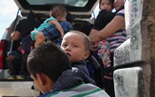 加难民申请通过率高 引更多人越境美加边境