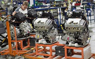 加拿大汽车业面临09年以来最危险劳资谈判