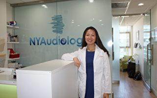 冯家悦听力学博士谈听力受损