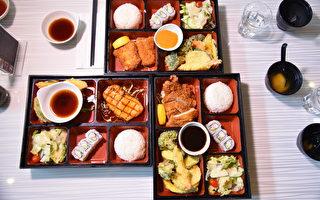 南舊金山Tokyo Sushi & Bar日式便當