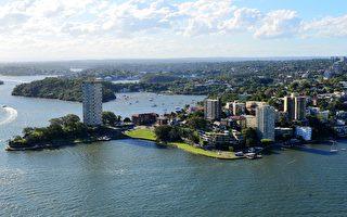 自全球金融危机以来 悉尼房价涨了87.9%