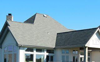 卡城计划出资助房主安装防雹屋顶