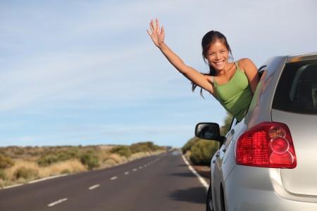 中國遊客在美國自駕遊必須遵守各州法律。(Fotolia)