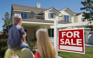 为何今春在美国很难买到心仪的房子