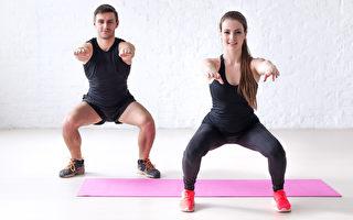 家里就是健身房 结合数位媒体的健身新趋势