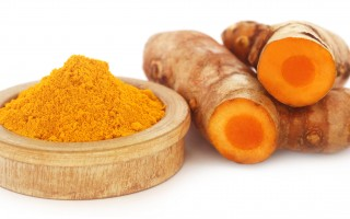 印度流傳已久的秘藥――薑黃