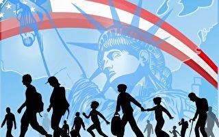 新澤西:移民的大熔爐