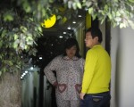 廣東省當局雖然已公布二胎政策規則,但沒有適用再婚夫妻的規定,許多再婚的懷孕婦女,生活在擔心被認定違法及被迫墮胎的壓力下。此為示意圖,非本報導中的人物。(WANG ZHAO/AFP/Getty Images)