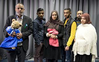 英国最高法院:ISIS新娘不允许返英听证