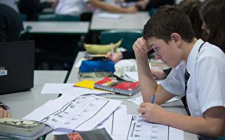 外媒:英脫歐後 國際學生數量減3成