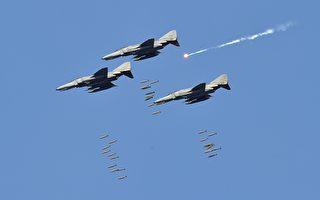 三中共軍機闖入東海防空區 韓出動戰機攔截