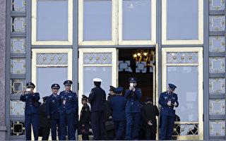 中共空軍晉升將軍名單公布 全軍升78將
