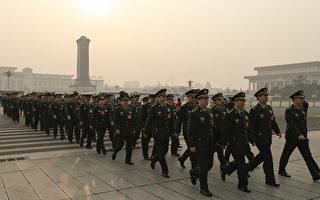 敏感期 北京衛戍區與河北省軍區主官換人