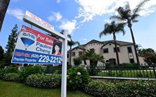 美7月成屋銷售跌3.2% 庫存少 價格漲