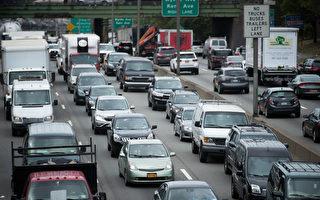 在美国驾车 小心这九个最高危的县郡