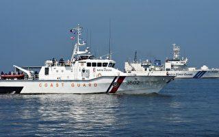 加强菲律宾海上防卫 日本向其交付12艘巡逻舰