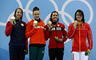 里约滑铁卢 中国开始抛弃金牌崇拜?