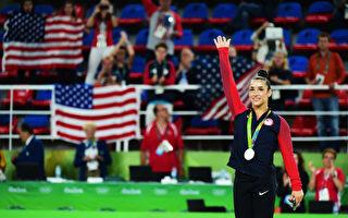 歐巴馬談奧運:體操比賽太刺激 讓我緊張