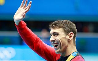 里約奧運後就退休 飛魚:這次鐵了心