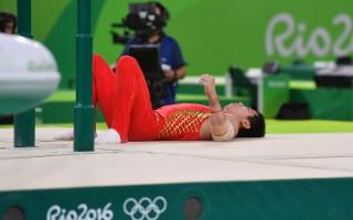 在里约奥运会上频频爆冷 中国队怎么了?