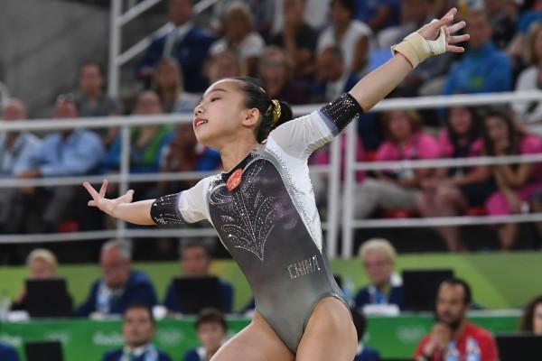 世界体操审美改变 中国团队刻舟求剑