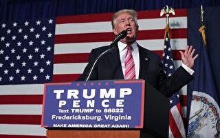 川普否認立場有變 重申遣返非法移民