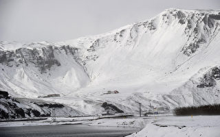 地震频繁或导致冰岛最大火山爆发