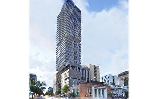 阿德雷德市中心迎來高層公寓時代