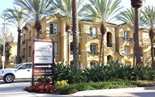 加州房租新法明年生效 租客遭遇提前涨价