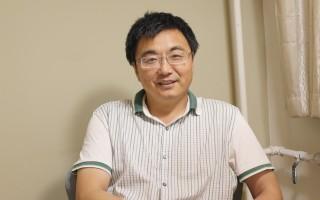 劉連賀律師:為法輪功辯護的心路歷程 (上)