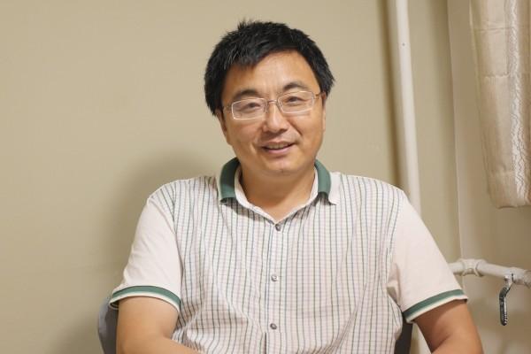 刘连贺律师:为法轮功辩护的心路历程 (下)