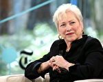 纽约州立大学现任校长Nancy Zimpher。 (Neilson Barnard/Getty Images for The New York Times)