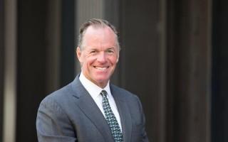 「高緯環球」高管宣布競選紐約市長