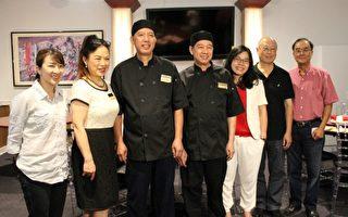 台湾美食餐厅竞选 华府两家入围