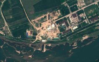 日媒:朝鲜重启钚反应堆 拟再度核试