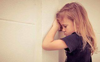 美國兒童 患自閉症逐年劇增
