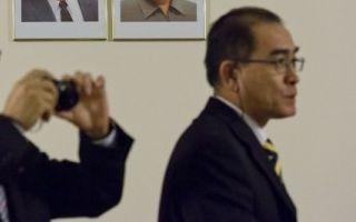 朝駐英外交官出逃內幕曝光 酷似間諜小說