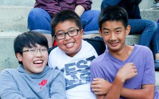 入读湾区私立学校 为孩子找对方向