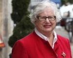 紐約州第16選區現任參議員史塔文斯基獲多位民意代表、民選官員背書,支持她競選連任。 (史塔文斯基競選團隊提供)