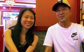 王治文女儿:爸爸,生日快乐!