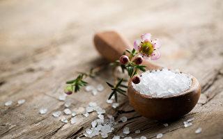 台湾古典诗:盐