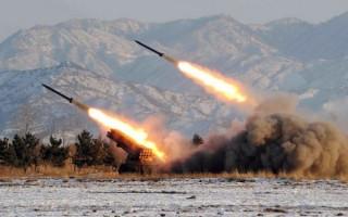 朝鮮發導彈搶G20「風頭」 日韓急商對策