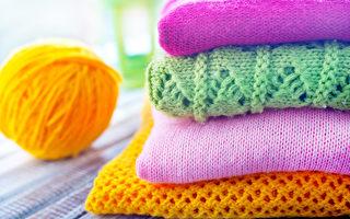 各類「只能乾洗」服飾 如何在家清洗