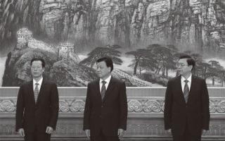 陈思敏:中共江系三常委与朝鲜的深层渊源