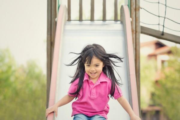 华人安全系列之一:儿童安全