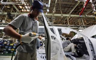 疫情令復工無期  日本企業考慮離開大陸